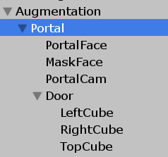 tutorial Portal hierarchy Fig.9