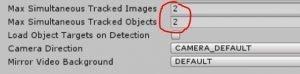 realtà aumentata tutorial Fig.2