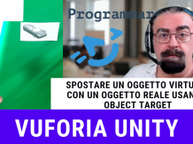 Object Target Vuforia Unity